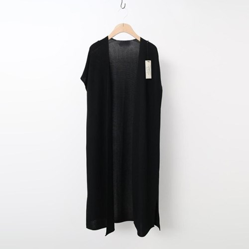 Hoega Summer Long Knit Vest