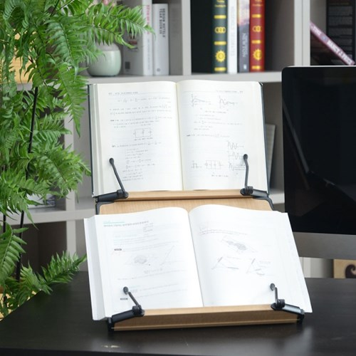 [에이스독서대] s500 2단 독서대