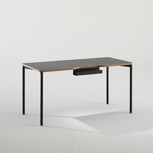 라이트오피스 컴퓨터 책상 BDC014 (1400X700)_(602720293)