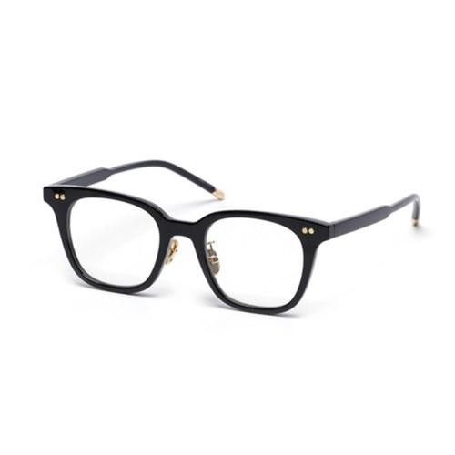 kami et muse solid hard clear 15358 Glasses frame