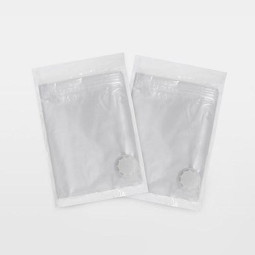언더베드 이불용 대형 압축팩(150X100) 2P