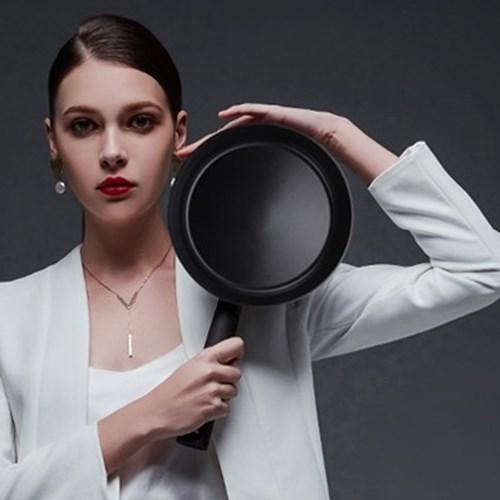 네오플램 노블레스 인덕션(IH) 프라이팬 20cm