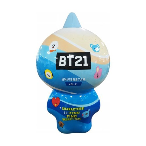 BT21 UNIVERSTAR VOL.2 / 랜덤 피규어