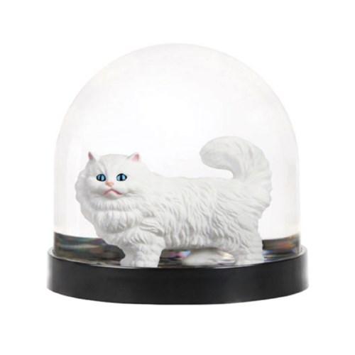 스노우볼 원더볼 고양이_(1204632)