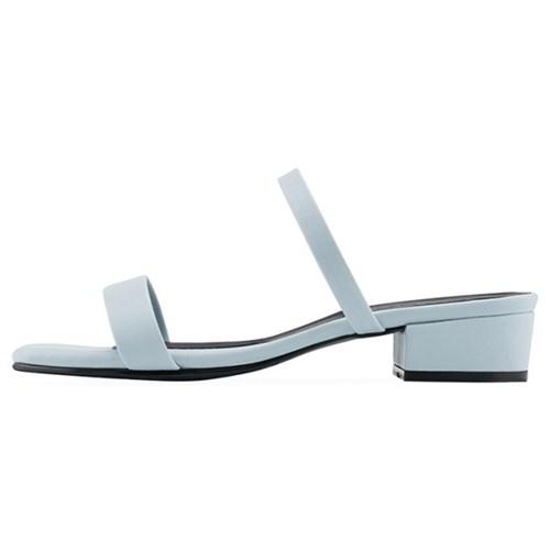 SPUR[스퍼] 뮬 OS9107 Slim line mule 스카이