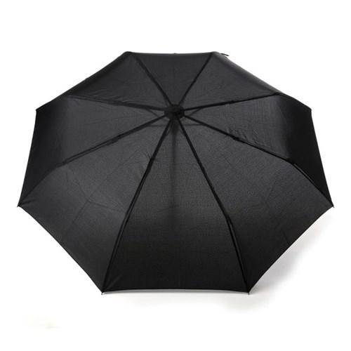 플라우나 블랙 3단자동우산