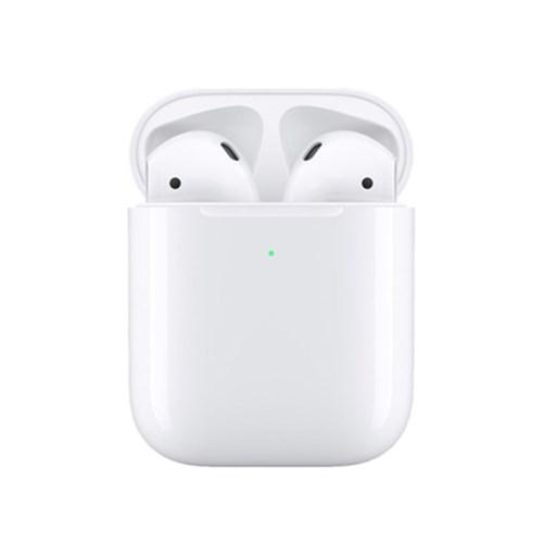 애플정품 에어팟2 무선충전모델 국내발송