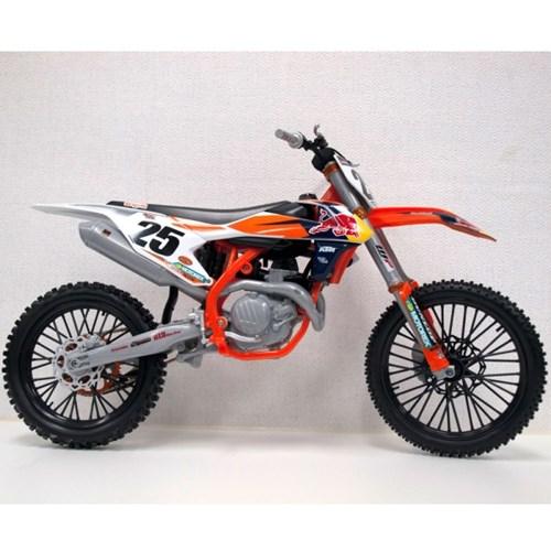 1:6 KTM Motorcycles/빅사이즈모형/RedBull