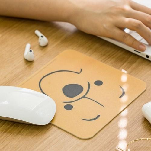 [디즈니] 휴대용 미니 마우스패드