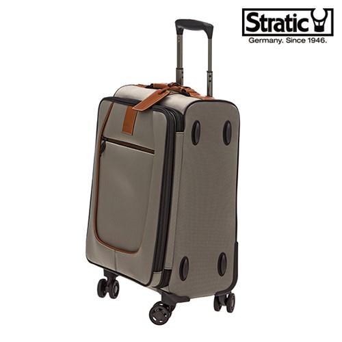 [스트라틱] 독일 브랜드 오리지날 스트라틱 기내용 캐리어 20인치