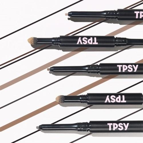 TPSY 팁시 파인포인트 브로우라이너