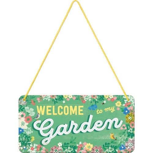 노스텔직아트[28008] Garden