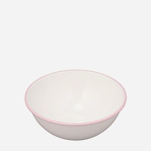 노다호로 법랑 보울 24cm - 핑크_(1422791)