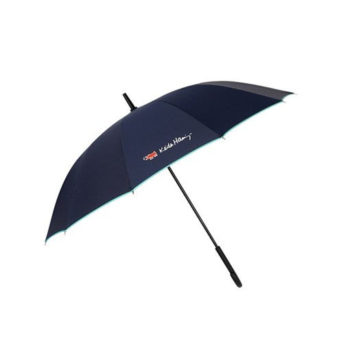 키스해링 무지로고 65장우산