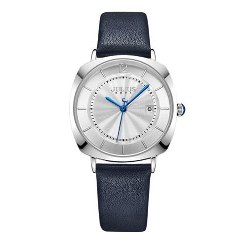[쥴리어스] JA-1190L 여성시계 손목시계 가죽밴드