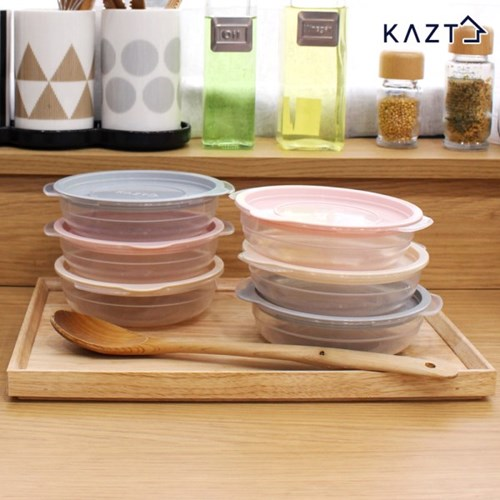심플쿡냉동밥전자렌지용기 16개