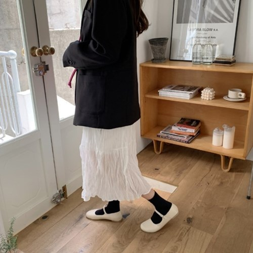 링클뷔스티에 dress (3color)