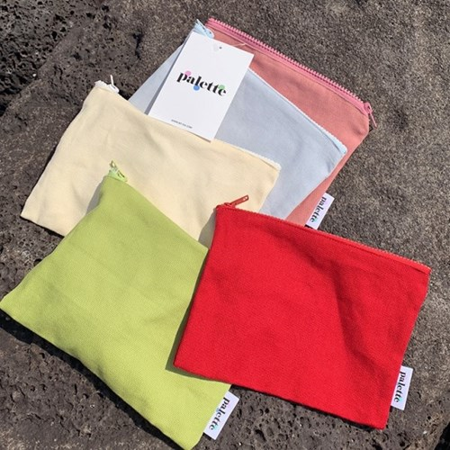 [palette♡] 팔레트 pouch (5color)