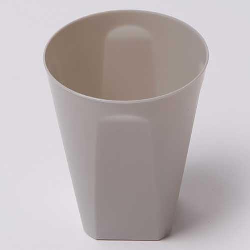 칼라 파티컵 사각-실버(6입)