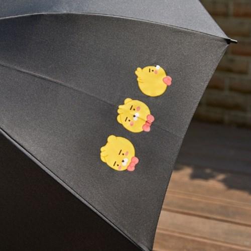 베이직 장우산 라이언