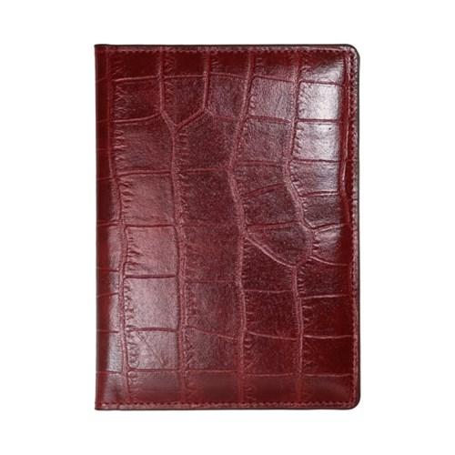 [안티스키밍] 여권케이스 미르 2 Color [O2680]