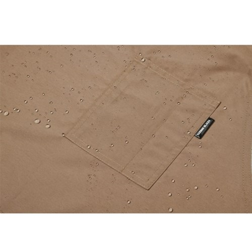 [카본블랙나인] Standard Waterproof Beige