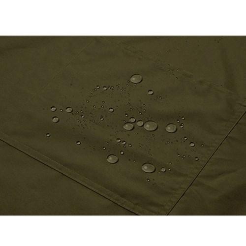 [카본블랙나인] Standard Waterproof Khaki