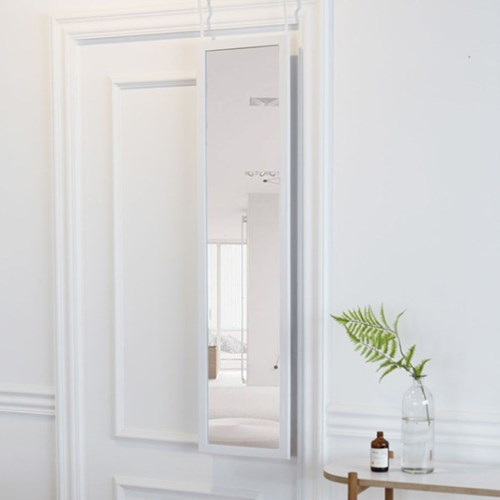 행잉 문걸이 벽걸이 전신거울 3colors_(1240899)