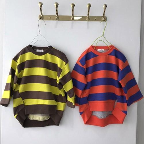 소) 빅단가라 아동 티셔츠