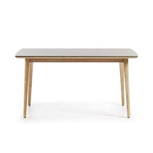 클로이 아웃도어 다이닝 테이블 (1600)