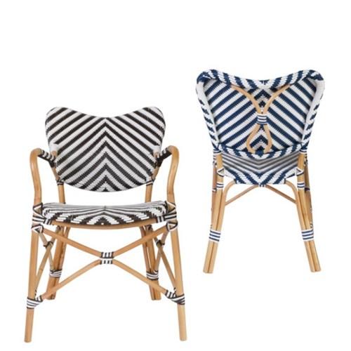 robin rattna arm chair(로빈 라탄 암체어)