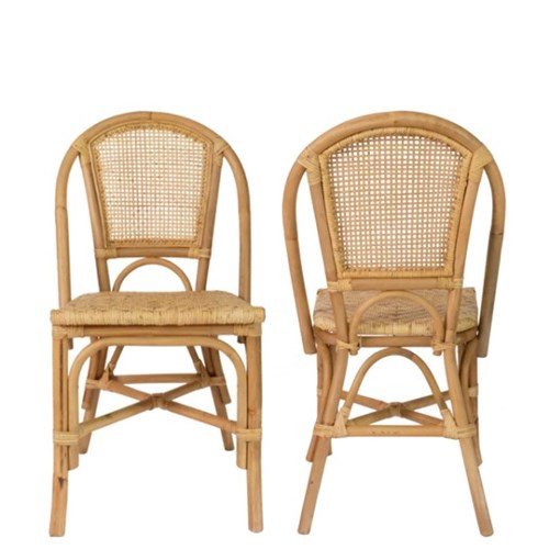 deny rattan chair(데니 라탄 체어)