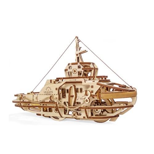 예인선(Tugboat)