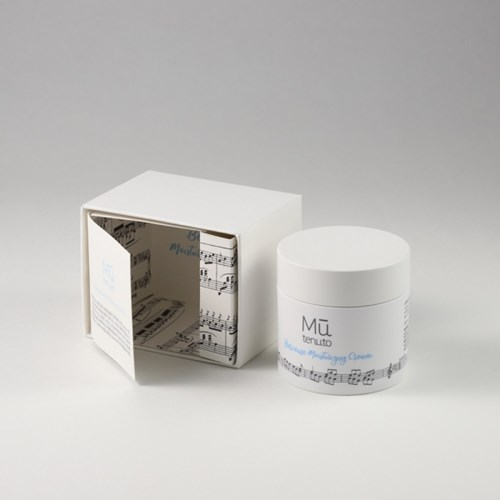 뮤 테누토 베르쇠즈 모이스처라이징 자장가 크림 (100 ml)