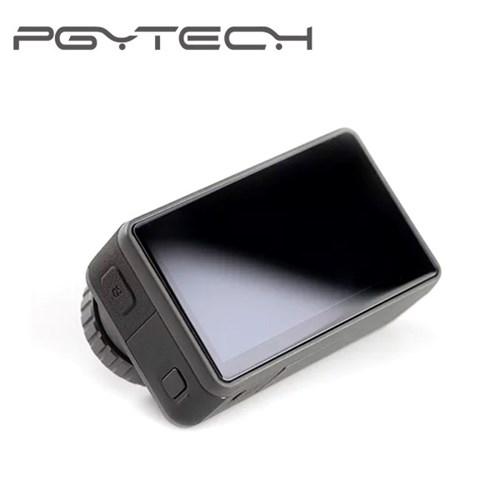 PGYTECH 오즈모 액션캠 LCD 보호필름 P-11B-015