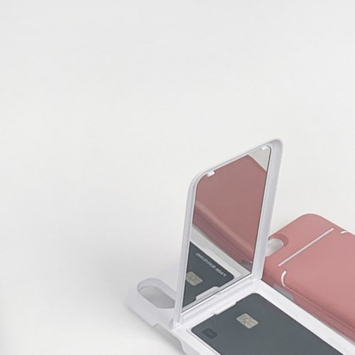 iphone mirror card