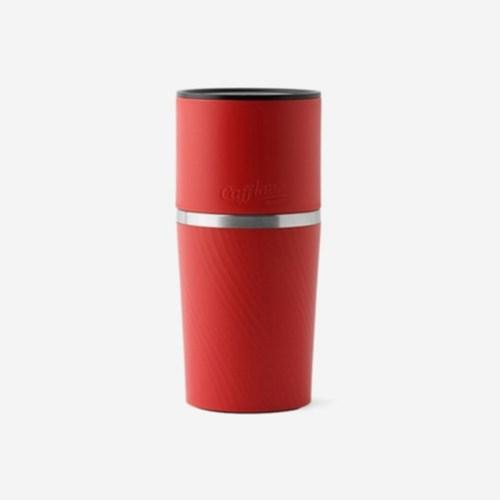카플라노 올인원 커피메이커 클래식 - 레드_(1436623)