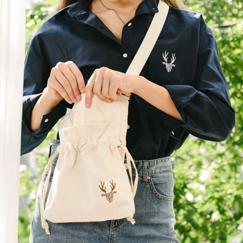 Mini crosso bag_Ivory
