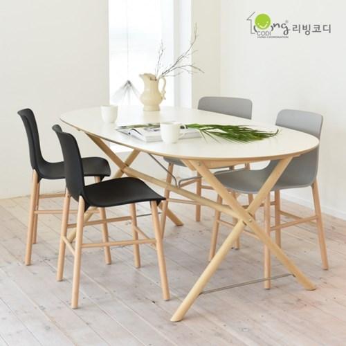 모빌리 콤보 체어 5종 택1 바체어/식탁의자/카페의자