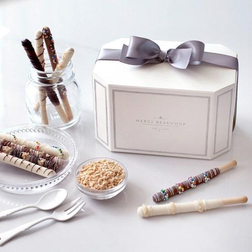[1+1] 디비디 초콜릿 만들기 세트 - Zoo + lrene