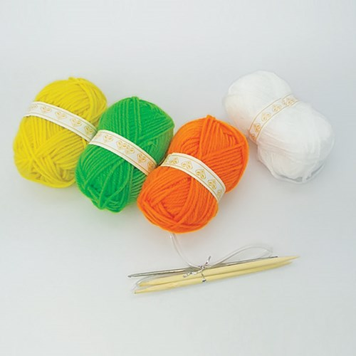 3000 DIY 뜨개질 세트1522
