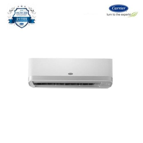캐리어 인버터 냉난방기 벽걸이 7평 CSV-Q077A  전국 기본설치포함