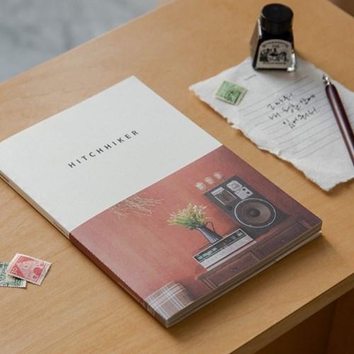 10x10 히치하이커 vol.78 「Thanks to」(마일리지 구매상품)