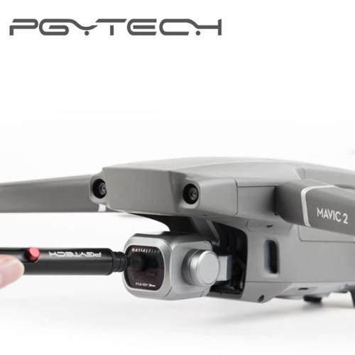 PGYTECH 렌즈펜 클리닝 브러쉬 P-GM-112