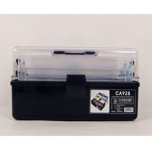 화구박스 약상자 태클박스 다용도 보관함 CA928