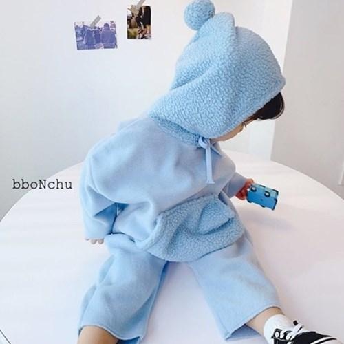 뽀) 구르미 아동 상하세트