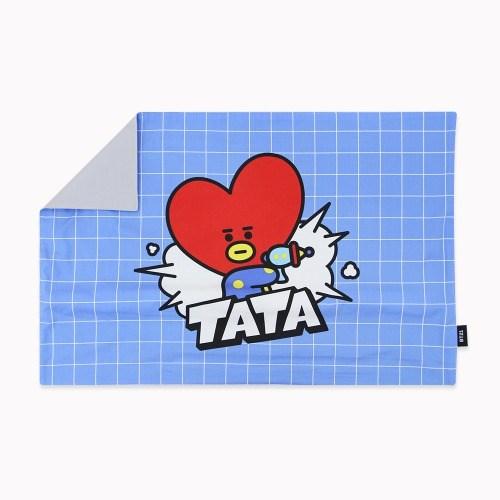 BT21 타타 코믹 팝베개 / 캐릭터베개
