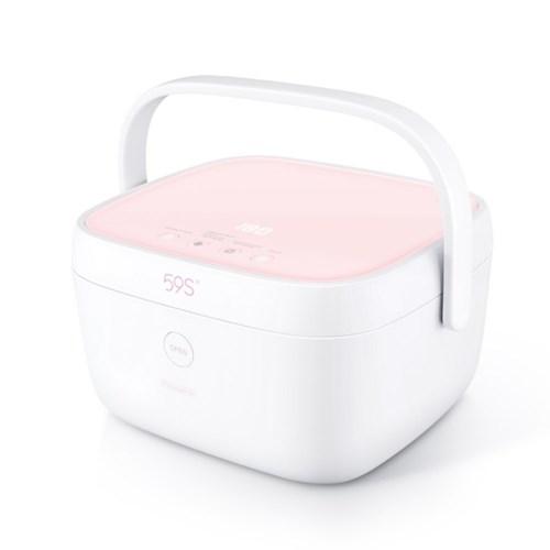 아이팜 59S T5 UVC LED 멀티 젖병소독기 살균 소독 휴대용소독기