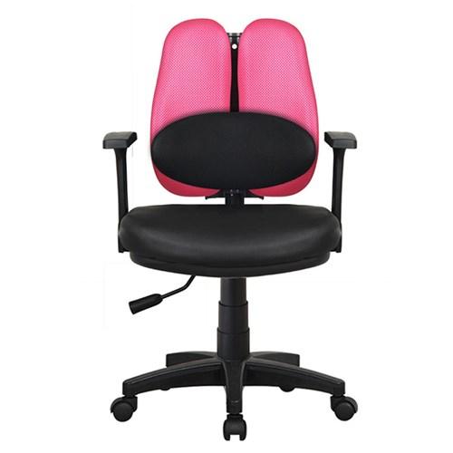[채우리] 리포스 의자 시리즈 3015 (메쉬/인조가죽)
