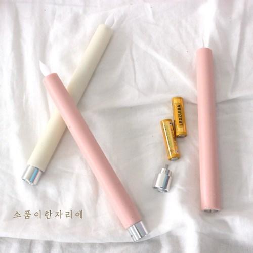 LED 디너 전자 캔들